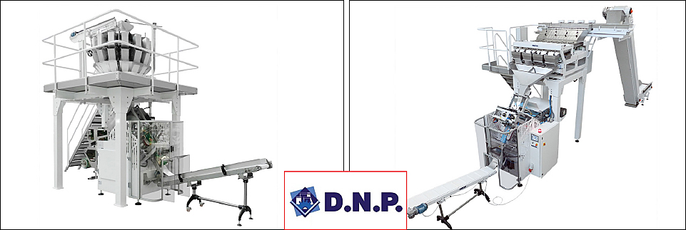 DNP new products