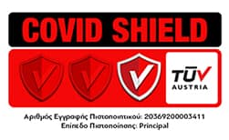 FORUM SA Covid Shield